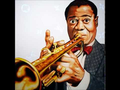 Ella Fitzgerald and Louis Armstrong  - Summertime (HD, 720p)