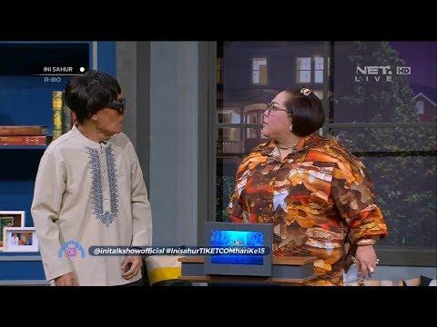 Satu Tim, Nunung Tessy Malah Ribut Melulu - Ini Sahur 20 Mei 2019 (4/7)