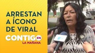 Las Calilas y las Mojojojo: Detienen a mujer de video viral - Contigo en La Mañana