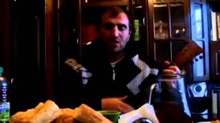Песня чеченской войны