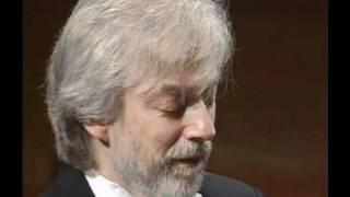 Fryderyk Chopin, Koncert e-moll, Romance: Larghetto, p.2 - Krystian Zimerman