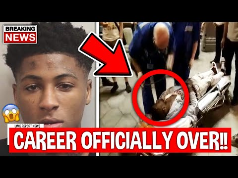 NBA Youngboy Career Officially Over After This…