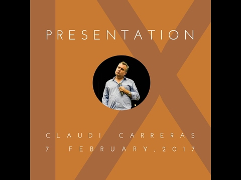 An itinerary around Latin American photography_Talk by Claudi Carreras   CMIX