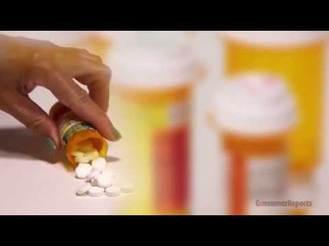 Pain Pill Dangers: Avoid Deadly Addiction   Consumer Reports