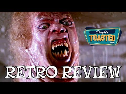 THE THING - RETRO MOVIE REVIEW HIGHLIGHT - Double Toasted