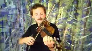 Bile Them Cabbage Down Fiddle Lesson w Geoffrey Fitzhugh Perry