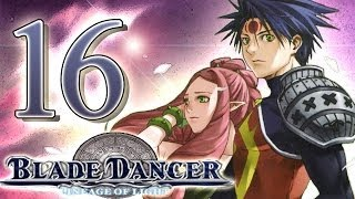 Blade Dancer: Lineage of Light (PSP) ☼ Walkthrough Part 16 ☼