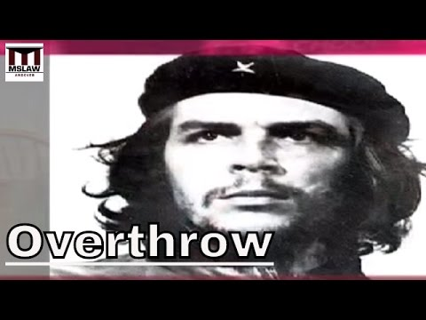 American Imperialism - Stephen Kinzer on Overthrow: Cuba,  Iran,  and the Phillipines