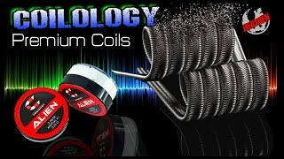 Coilology Handcrafted and Performance Coils and Wire