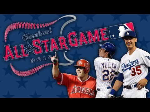 MY 2019 MLB ALL-STAR BALLOT! PART 1 (2019 MLB All-Star Game) from YouTube · Duration:  16 minutes 41 seconds