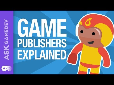 What Can Indie Video Game Publishers Do For You?