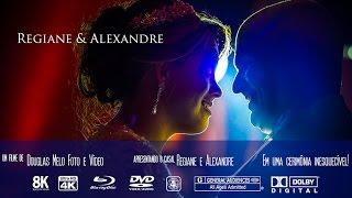 Teaser Regiane e Alexandre por www.douglasmelo.com DOUGLAS MELO FOTO E VÍDEO (11) 2501-8007
