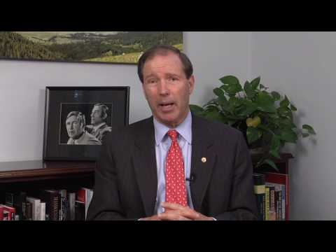Tom Udall: Thanks for Sharing Memories of Stewart Udall