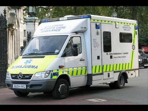 St John Ambulance.wmv