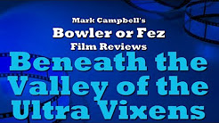 Beneath The Valley Of The Ultra Vixens 1979 Full Movie Youtube