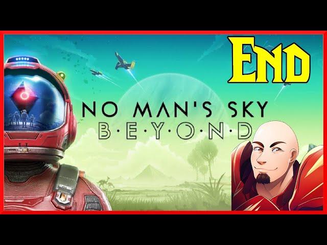 Vince Tries - No Man's Sky (End)