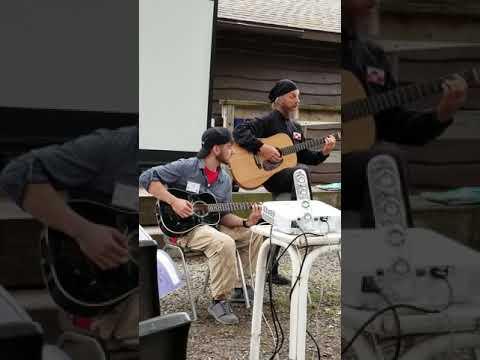 Hudson river Greenland festival 2018