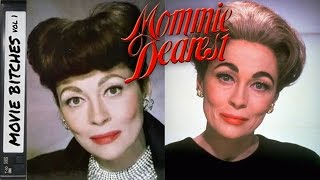 """""""Mommie Dearest"""" Movie Review – Movie Bitches Retro Review Ep 3"""