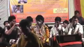 Barrister Saheb Majha (Ramai Tribute) - Anand Shinde Live in Kannad, Aurangabad