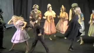 Frankenstein Junior Transylvania Mania