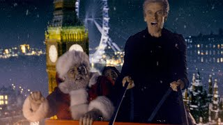 Doctor Who at Christmas | Doctor Who