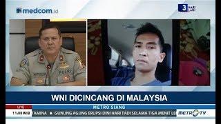 Polisi Malaysia Tangkap 2 Terduga Pelaku Mutilasi WNI