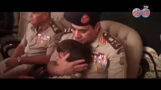 بالفيديو.. أغنية جديدة تؤرخ لتضحيات رجال الجيش والشرطة في مواجهة الإرهاب