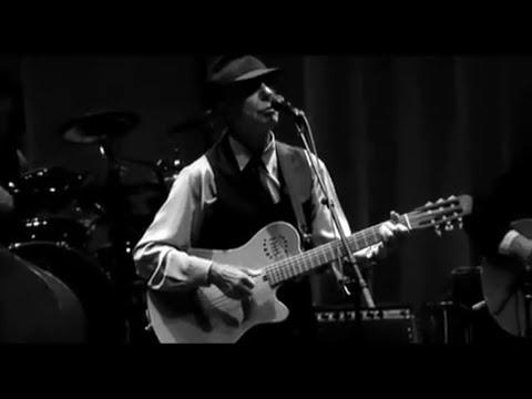 The Partisan - Leonard Cohen