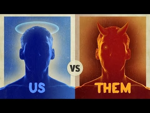 Us vs. Them: Ingroup vs. Outgroup Psychology (BO1 & Ghosts Gameplay)