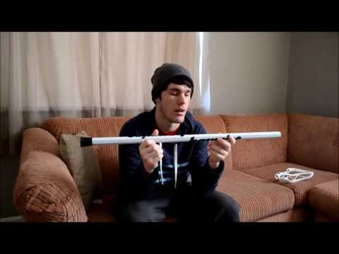 Lacrosse Unboxing *New Haywire Shaft Design*