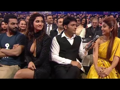 Kapil Sharma Best Comedy Performance in Awards Show 2017. IIFA Awards