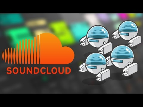 How To Protect From Soundcloud Bots| Why so many downloads?