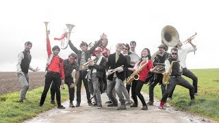 The K-Brass Band - Film
