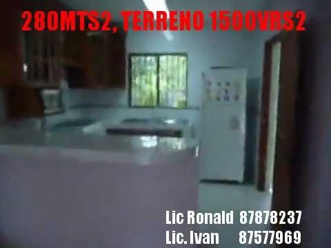 Nicaragua homes for sale 145mil dolares carretera masaya km12