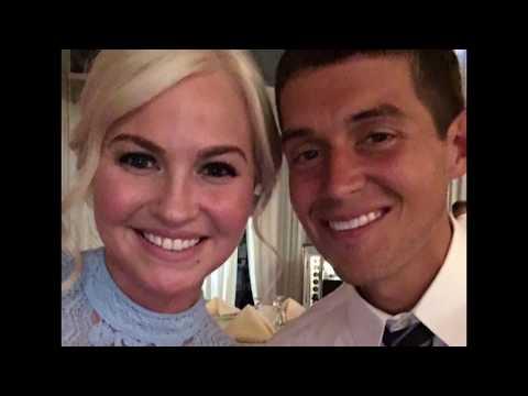 Justin Cornwell and April Johnson Wedding Slide