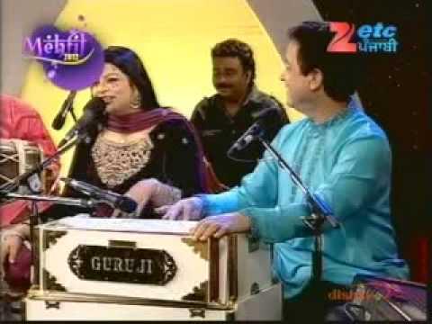 Kothe Te Aa Mahiya