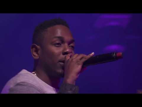 Kendrick Lamar iTunes Festival 2013 (19.09.13) (Full HD 1080p - 720p)