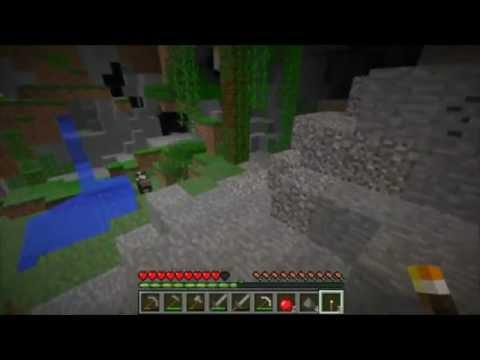 Guide pour survivre à Minecraft - Tutoriel FR : épisode 3