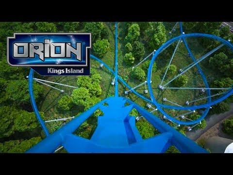 Mix Morning Show! - Celebrating National Roller Coaster Day By Introducing KI's New Ride ORION