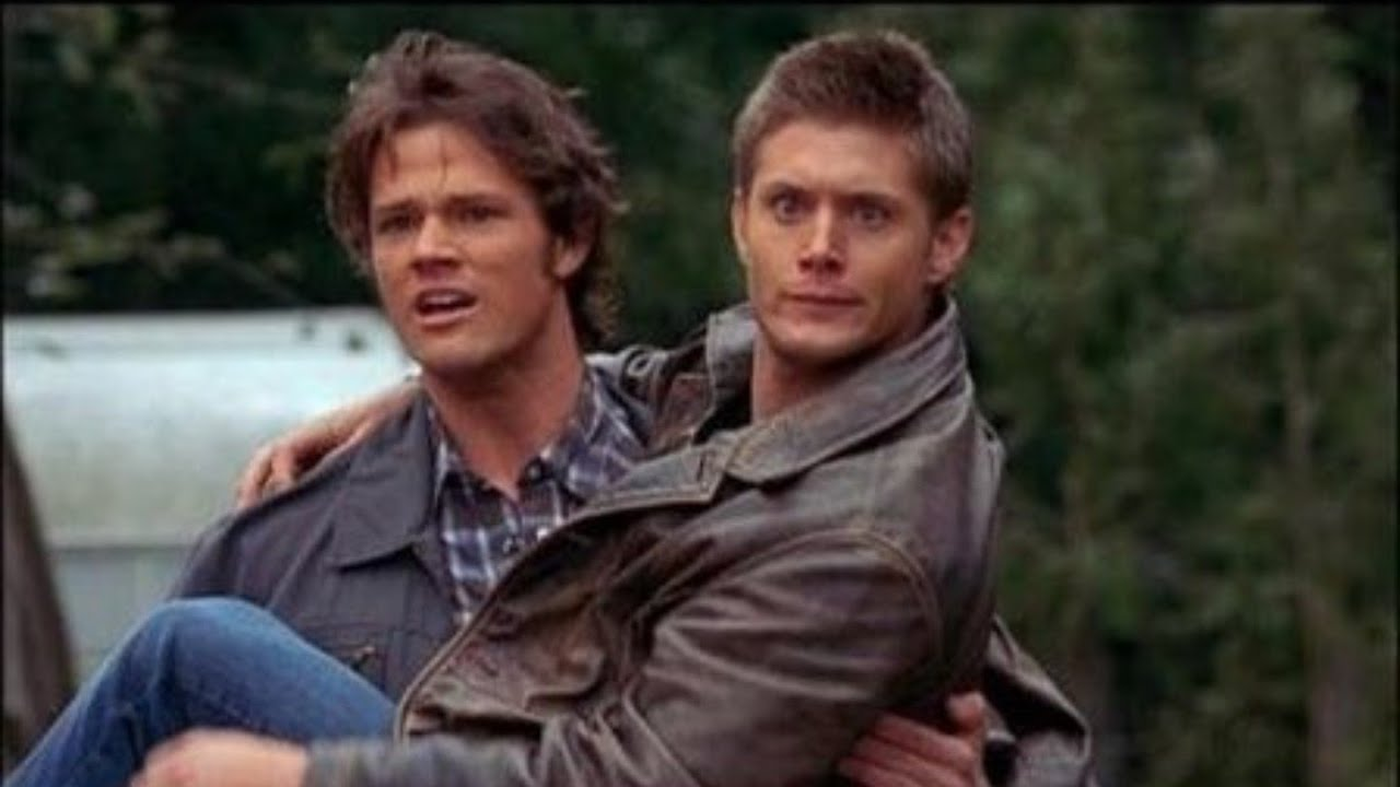 Supernatural Season 1 - Funniest Sam & Dean Moments - YouTube Supernatural Sam And Dean Funny Moments