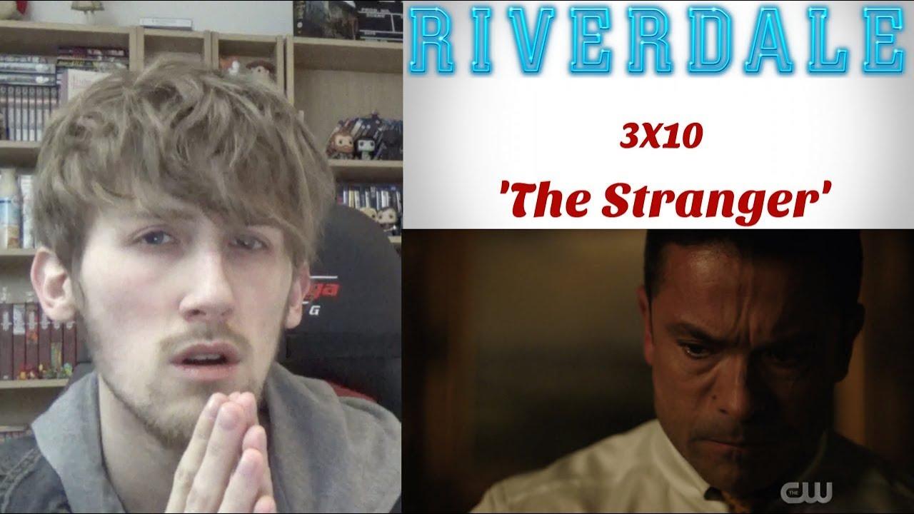 Download Riverdale Season 3 Episode 10 - 'The Stranger' Reaction