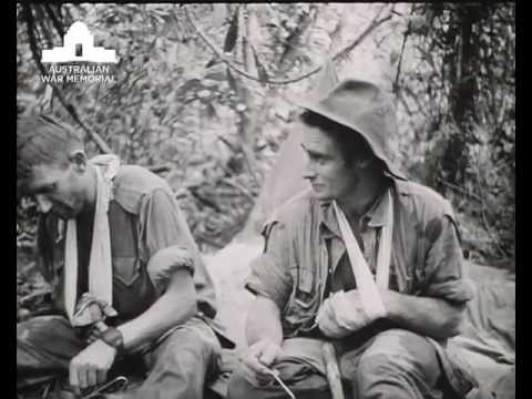 Film Collection Online: The Department of Information Second World War Films