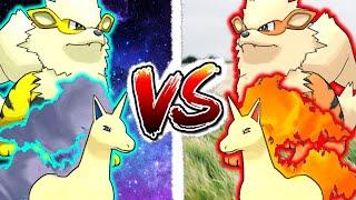 Pokemon Let's Go Pikachu CHALLENGE — Shiny Master Trainers Ep8