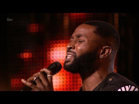 The X Factor UK 2018 J-Sol Auditions Full Clip S15E07