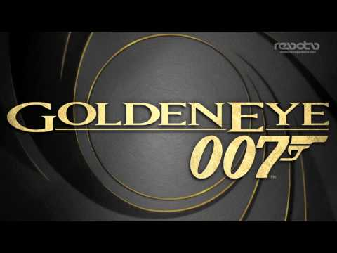 Nicole Scherzinger - GoldenEye Theme [high quality]