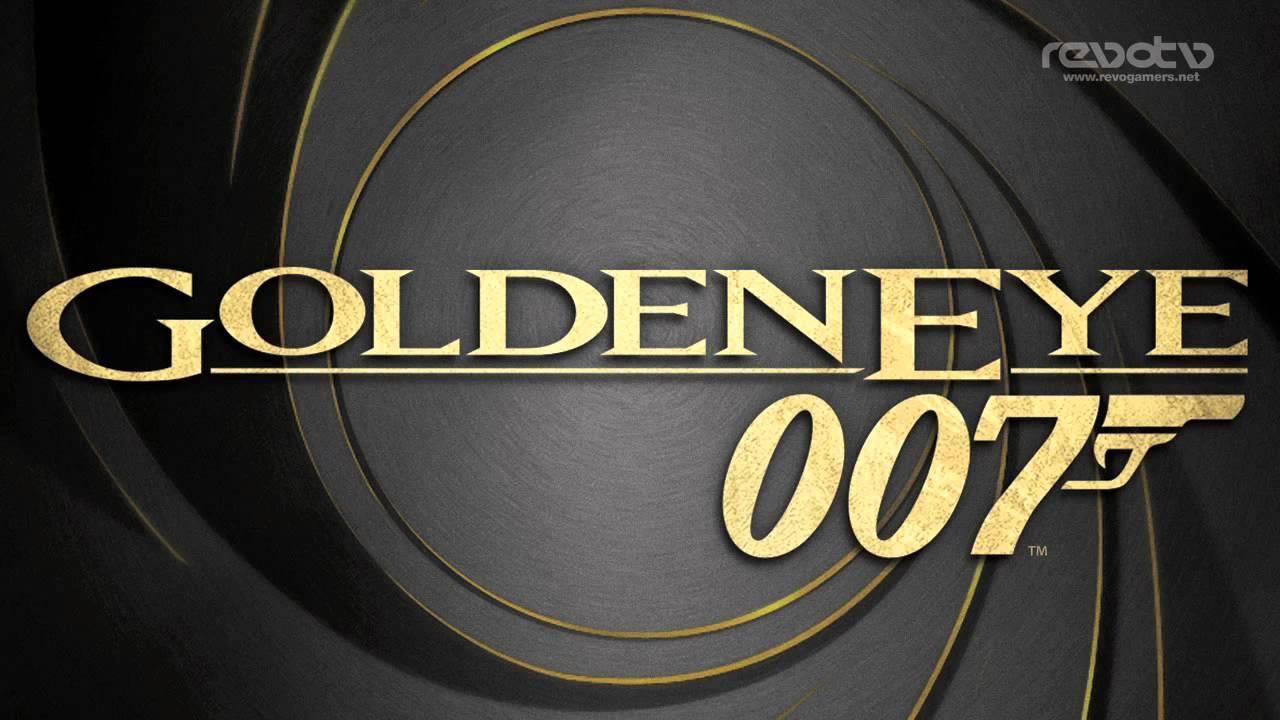 007 Goldeneye N64 Watch Theme - phimvideo.org