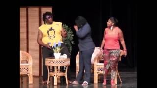 Komedia di korsou - Herensia Part 2