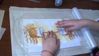 DIY КАК СДЕЛАТЬ СКРАП БУМАГУ Своими руками Цветной картон из салфеток Поделки с детьми!(DIY КАК СДЕЛАТЬ СКРАП БУМАГУ Своими руками Цветной картон из салфеток Поделки с детьми ДРУЗЬЯ, ПРИВЕТСТВУЕМ..., 2016-05-11T12:17:32.000Z)