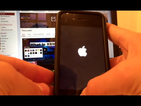 How To Fix iPhone/ iPod Stuck At Apple Logo (bootloop) iOS 7 & 8