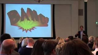 NOCA Annual Conference, Steen Ernland - Den strategisk kontekst for fremtidens HR